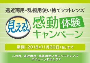 【11/30まで】エースコンタクト 初めてのご利用なら30%OFF!!