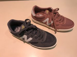 NB  new balance  WRT300