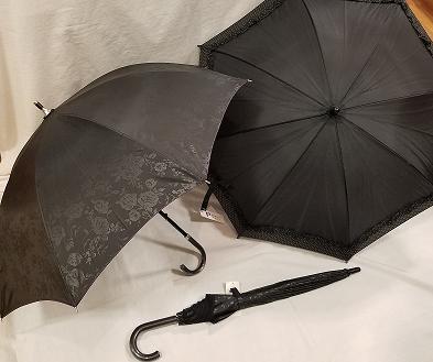 傘、あります!