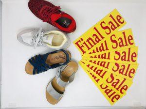☆Final Sale 開催中☆
